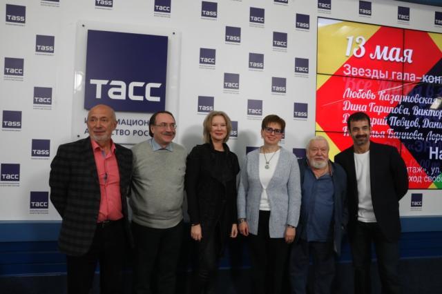 Институт современного искусства – победитель первого конкурса грантов Президента РФ