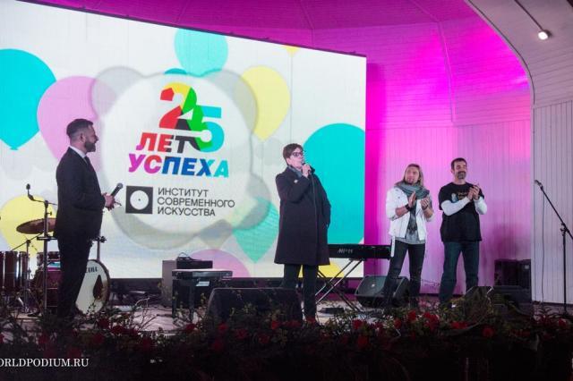 ИСИ-2017. Backstage Дня Первокурсника