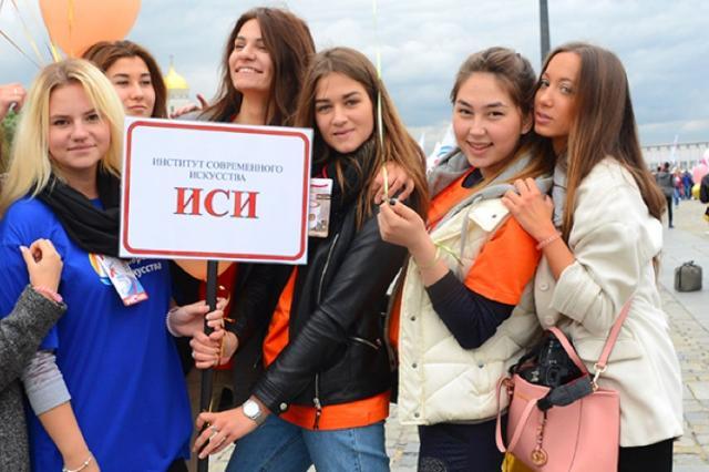 Образовательная выставка в Нижнем Новгороде