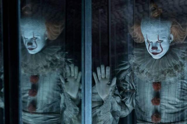 Фильм «Оно 2» возглавил российский прокат в выходные