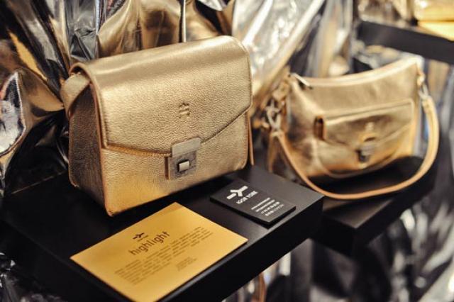 IGOR YORK представил линейку сумок ручной работы