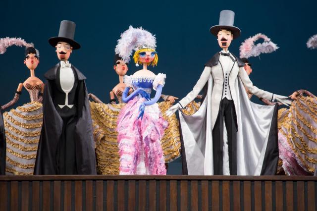 Открытие 90-го сезона: Театр кукол Образцова посвятит «Необыкновенный концерт» медработникам