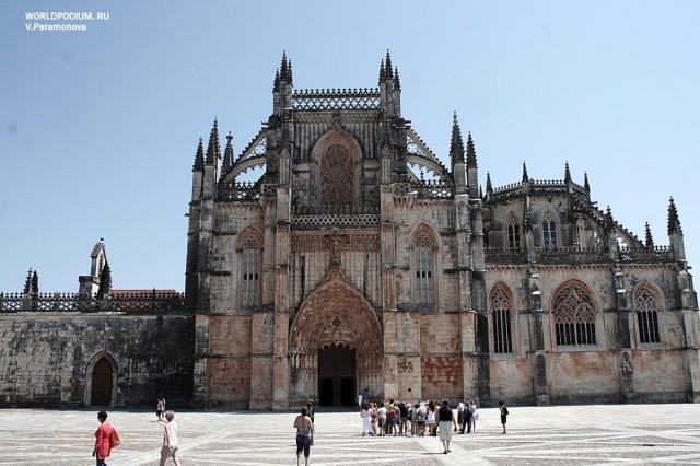 Испания: в ритме фламенко и корриды!