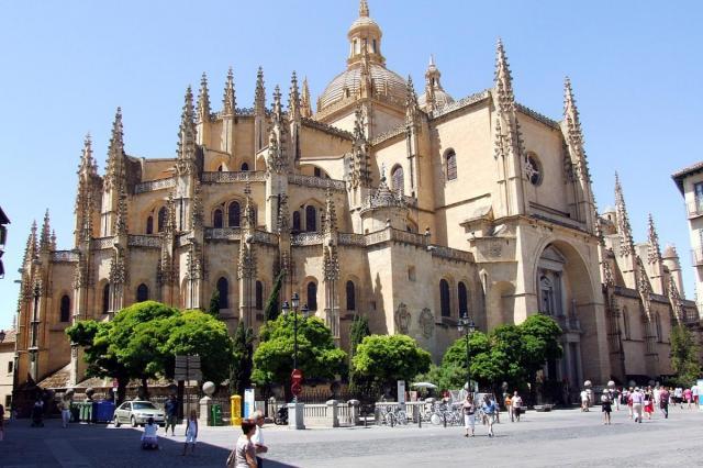 Испания  вдохновляет!