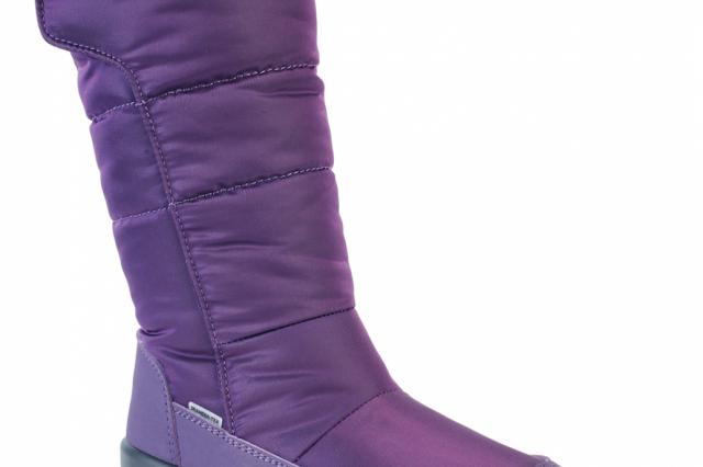 Женская обувь SKANDIA: для активного отдыха