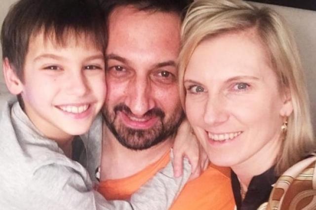 Лидер группы «Старый приятель» Александр Зарецкий скончался от инфаркта из-за COVID-19