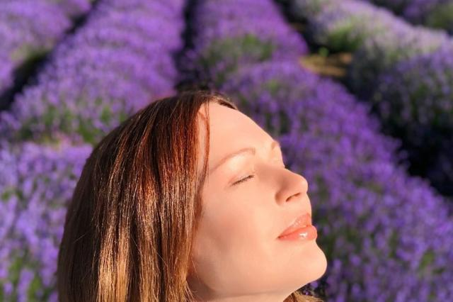 Ирина Безрукова поделилась парфюмерными секретами