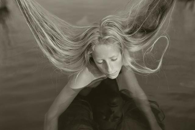 Выставка Джока Стёржеса «Без смущения» возвращается в Центр фотографии им. братьев Люмьер