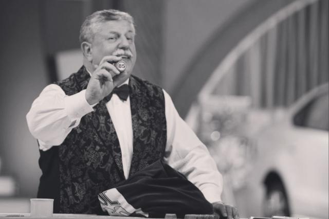 Михаил Борисов. Светлая память.