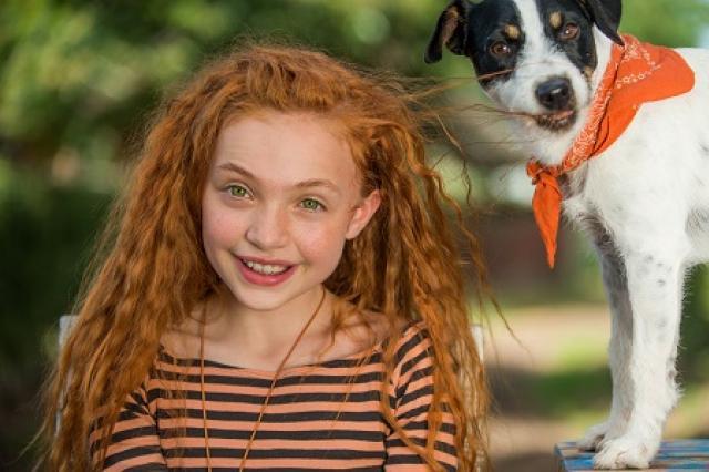 Экранизация бестселлера про говорящую с животными девочку – «Маленькая мисс Дулиттл» - в прокате с 16 января