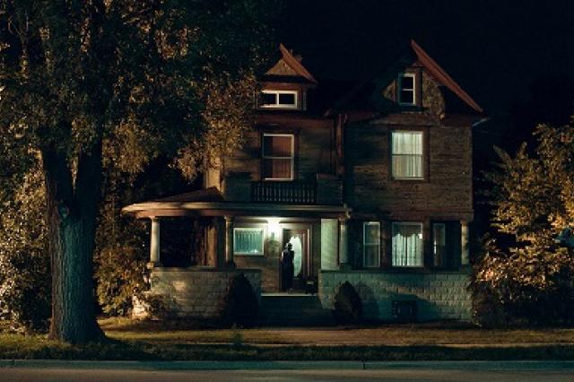 Один из самых пугающих фестивальных хитов - хоррор «Проклятый дом 2» в российском прокате с февраля