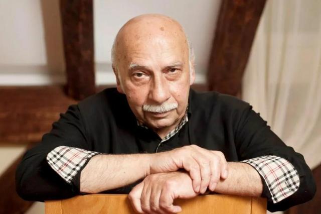 «Гия Канчели: Я не любил кларнет»