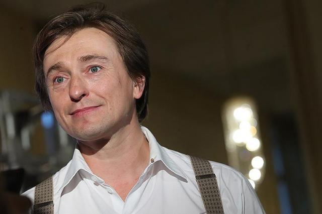 Безруков прокомментировал кандидатуру нового худрука МХТ