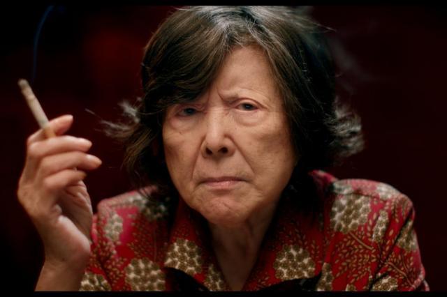 «Телохранитель бабушки» в прокате с 22 октября