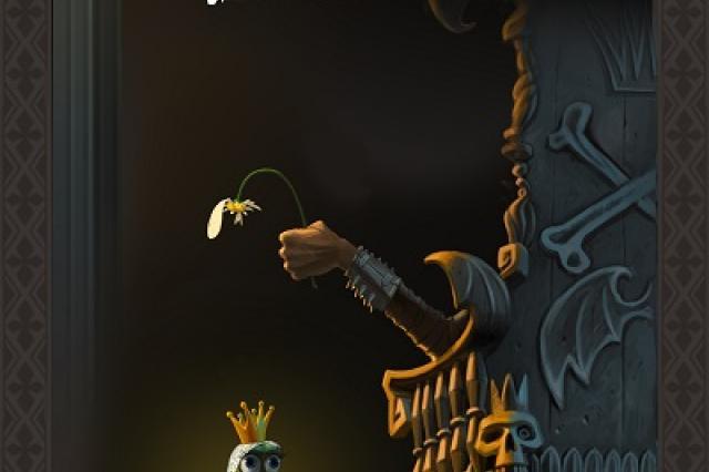 Кощей Бессмертный в поисках любви в новом анимационном проекте