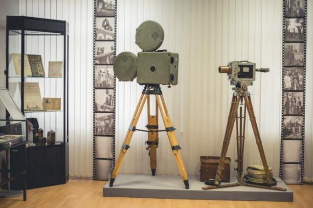 Музей кино примет участие в акции «Ночь музеев» в Москве