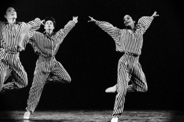 Кинотеатр Пионер проведет кинопоказы в рамках международного фестиваля современной хореографии