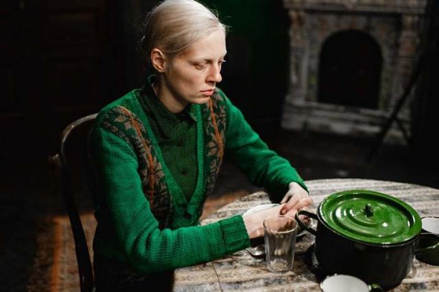 Фильм «Дылда» Балагова вошел в шорт-лист премии «Оскар»