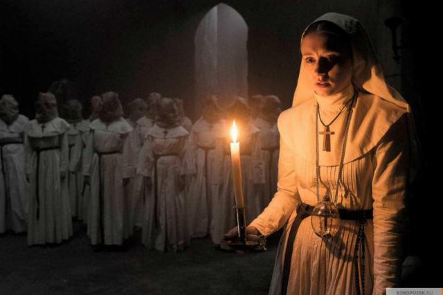 Рецензия на фильм «Проклятие монахини»: Дань уважения ужасам или обыкновенное копирование?