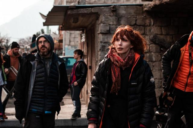 Фильм «Разжимая кулаки», получивший Гран-при программы «Особый взгляд» на 74м Каннском кинофестивале, выйдет в прокат осенью