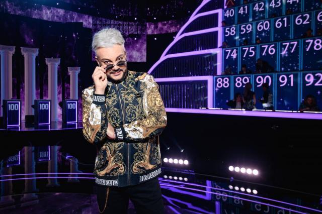 Филипп Киркоров рассказал, как едва не потерял сознание на сцене музыкального конкурса