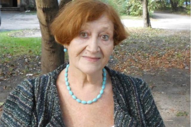 Писательница Евгения Палетте рассказала о своих книгах