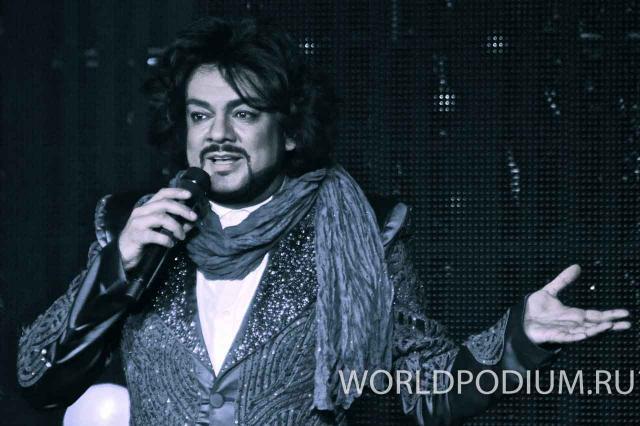 Kогалым: Филипп Киркоров весенний тур 2015!