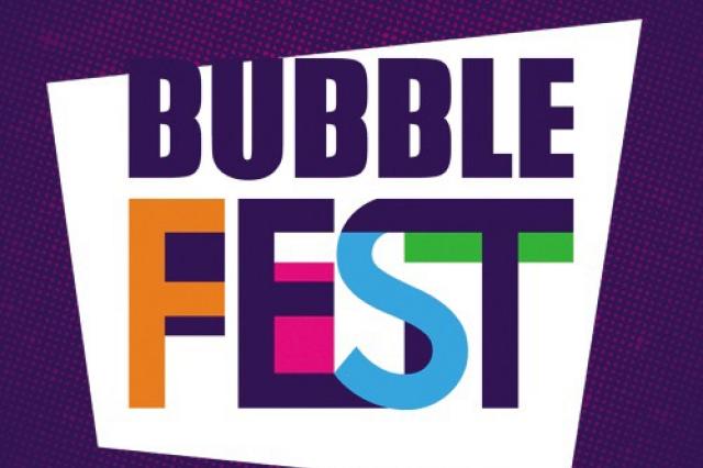 Фестиваль комиксов, кино, игр и косплея BUBBLE FEST пройдет 21 апреля в MUSIC MEDIA DOME!