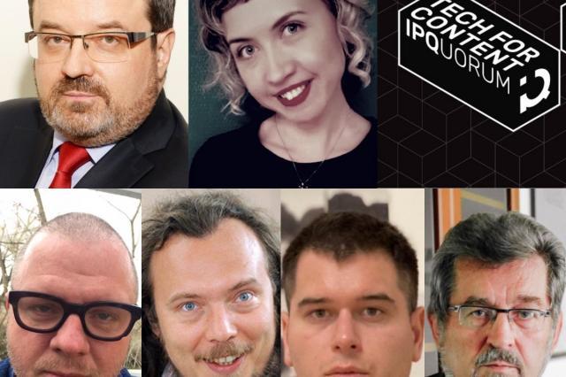 На IPQuorum 2021 расскажут, как технологии новых медиа меняют художественные практики
