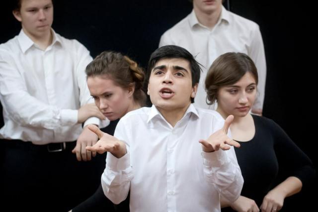 ИСИ проводит школу-семинар для руководителей детских театральных коллективов и студий