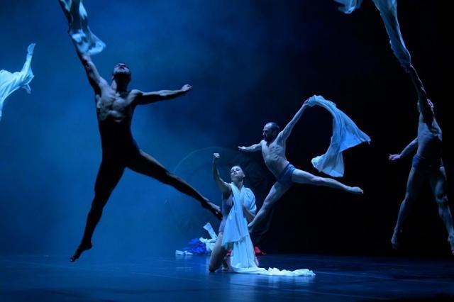 Продлён прием заявок на Конкурс молодых хореографов фестиваля Context. Diana Vishneva