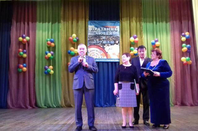 Генеральное консульство Киргизии в г. Екатеринбург приняла участие в фестивале национальных культур