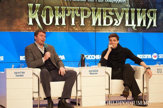 Новые картины «Ленфильма» представят в программе кинофестиваля в Архангельске