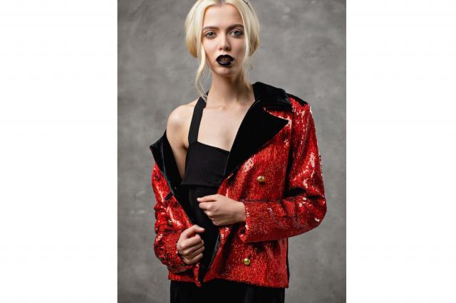 Российский концептуальный бренд Rovel представил лукбук дебютной коллекции Season 0