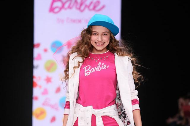 Barbie Hot Wheels by Glukoza