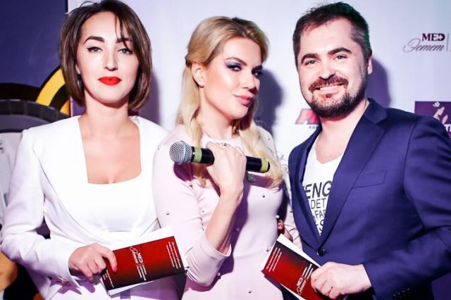 Fashion четверг с  Катей Гусевой / второй отборочный тур конкурса «лучший голос Pick Up»
