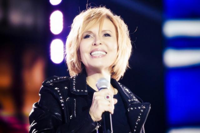 Ольга Кормухина выпустила «Космическую» песню