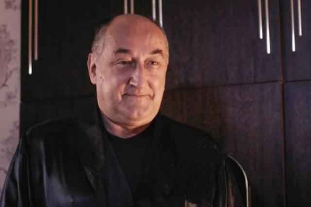 Ушёл из жизни Борис Клюев
