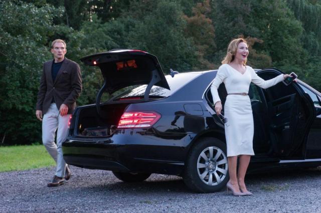 Российская премьера комедии «Красотка в ударе» состоится на открытии летнего кинотеатра на стадионе «Нижний Новгород»