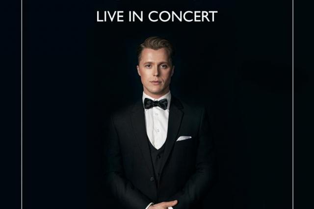 Игорь Кроль. Live In Concert