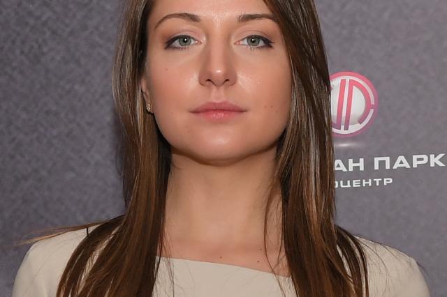 Ксения Баскакова: «Я танцевала от радости, когда узнала, что Иван Охлобыстин согласился сниматься в «Птице»»