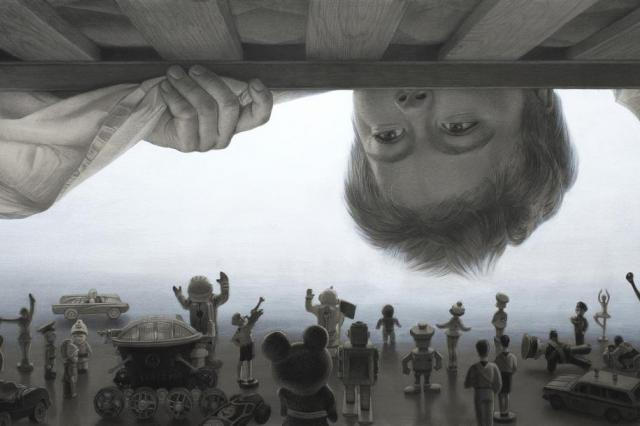 «Так никто не делает»: на Винзаводе открывается выставка Анастасии Кузнецовой-Руф