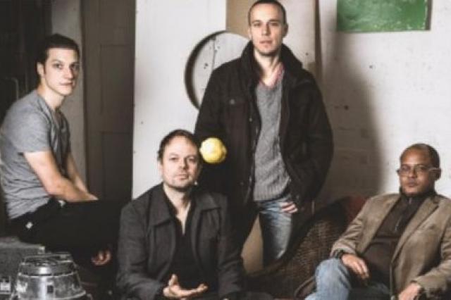Квартет «Straymonk» в джаз - клубе Игоря Бутмана на Таганке