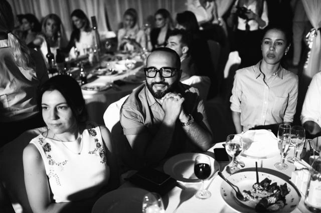 """Fashion Summer Awards 2016"". Часть 2"