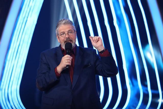 Музыкант с уникальным слухом – в финале шоу «Удивительные люди» на телеканале «Россия»!