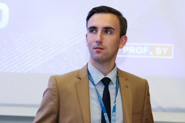 "Глеб Лапицкий: ""Три дня ""Арт-парада"" стали самыми активными за последнее время в Витебске"""