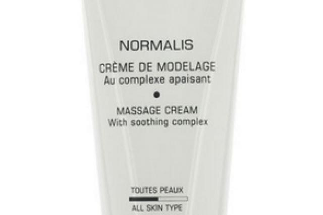 Gatineau – универсальный крем для массажа лица Normalis Cream