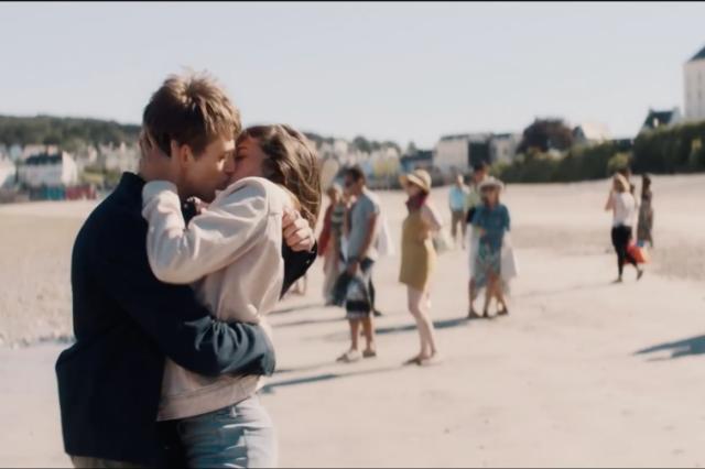 Мелодрама «Милый друг» выходит на крупнейших цифровых площадках