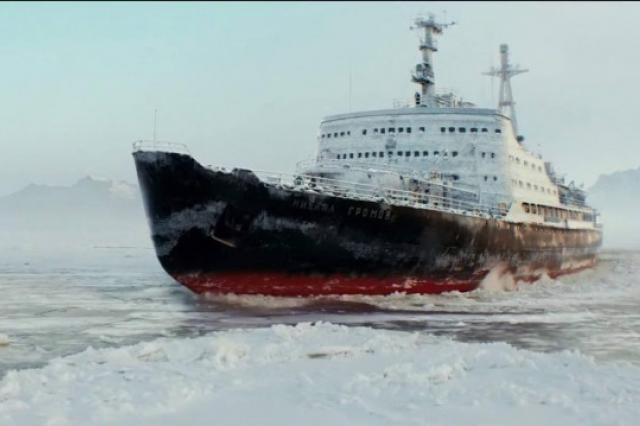 Российский фильм-катастрофа «Ледокол» взломает жанровые условности