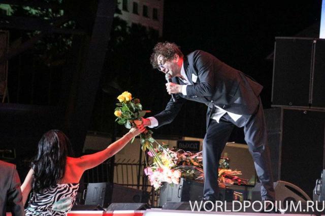 Григорий Лепс даст концерт в «Shore Housе»